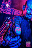 Mr Inbetween DVD Release Date
