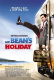 Mr. Bean's Vacation DVD Release Date