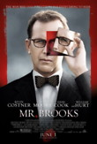 Mr. Brooks DVD Release Date