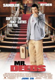 Mr. Deeds DVD Release Date