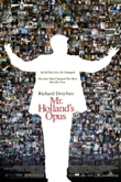 Mr. Holland's Opus DVD Release Date