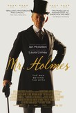 Mr. Holmes DVD Release Date