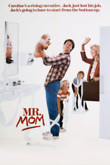 Mr. Mom DVD Release Date