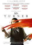 Mr. Turner DVD Release Date