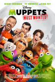 Muppets Most Wanted DVD Release Date