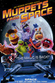 Muppets from Space DVD Release Date