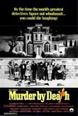 Murder by Death DVD Release Date
