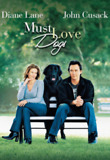Must Love Dogs DVD Release Date