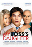 My Boss's Daughter DVD Release Date