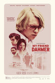 My Friend Dahmer DVD Release Date