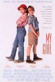 My Girl DVD Release Date