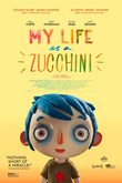 My Life as a Zucchini DVD Release Date