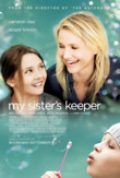 My Sister's Keeper DVD Release Date