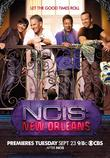 NCIS: New Orleans: The Sixth Season DVD Release Date