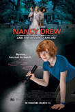 Nancy Drew and the Hidden Staircase DVD Release Date