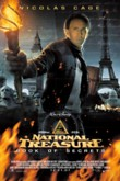 National Treasure: Book of Secrets DVD Release Date