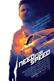 Need for Speed DVD Release Date