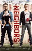 Neighbors DVD Release Date