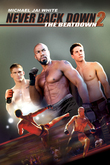 Never Back Down 2 DVD Release Date