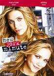 New York Minute DVD Release Date