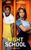 Night School [Blu-ray] DVD Release Date