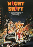 Night Shift DVD Release Date