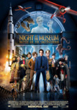 Night at the Museum: Battle of the Smithsonian DVD Release Date
