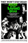 Night of the Living Dead DVD Release Date