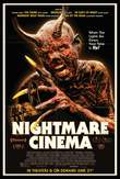 Nightmare Cinema DVD Release Date