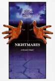 Nightmares DVD Release Date