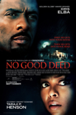 No Good Deed DVD Release Date