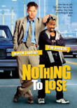 Nothing to Lose DVD Release Date