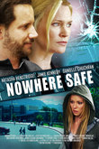 Nowhere Safe DVD Release Date