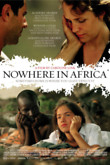 Nowhere in Africa DVD Release Date