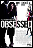 Obsessed DVD Release Date
