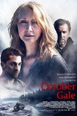 October Gale DVD Release Date