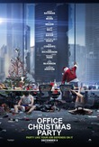 Office Christmas Party DVD Release Date