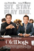Old Dogs DVD Release Date