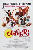 Oliver! DVD Release Date