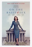 On the Basis of Sex DVD Release Date