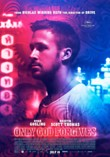 Only God Forgives DVD Release Date