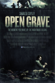 Open Grave DVD Release Date
