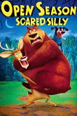 Open Season: Scared Silly DVD Release Date