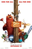 Open Season DVD Release Date
