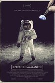 Operation Avalanche DVD Release Date