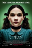 Orphan DVD Release Date