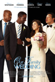 Our Family Wedding DVD Release Date