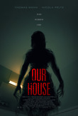 Our House DVD Release Date