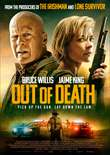 Out of Death DVD Release Date