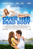 Over Her Dead Body DVD Release Date